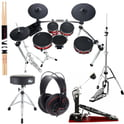 54. Alesis Strike Zone Kit Bundle
