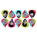 52. Daddario 1CWH6-10B6 Beatles SgtPepper