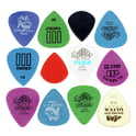 2. Dunlop Electric Pick Variety Pack