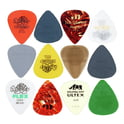 4. Dunlop Acoustic Pick Variety Pack