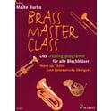 17. Schott Brass Master Class Training