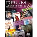 6. Hal Leonard Drum Chart Hits