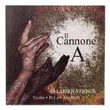 37. Larsen Il Cannone Violin String A Med