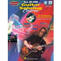 60. Hal Leonard All-In-One Guitar Soloing