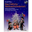 45. Schott Mauz Fröhliche Weihnacht