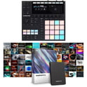 9. Native Instruments Maschine MK3 Komplete Bundle