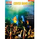 251. Hal Leonard Guitar Play-Along Cover Band