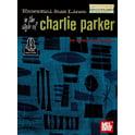 143. Mel Bay Jazz Lines: Charlie Parker