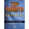 112. Hage Musikverlag Top Charts Gold 12