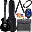 23. Harley Benton SC-200BK Mini Bundle