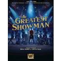 128. Hal Leonard The Greatest Showman PVG