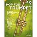 9. Schott Pop For Trumpet Vol.2