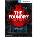 112. Toontrack SDX The Foundry Bundle