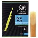 168. Gonzalez Soprano Sax Reed Local 627 4