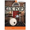 94. Toontrack EZX UK Pop