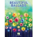 201. Hal Leonard Beautiful Ballads PVG