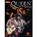 112. Hal Leonard Queen: Strum & Sing Guitar