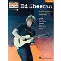 20. Hal Leonard Ed Sheeran Deluxe Guitar