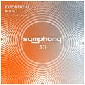 Exponential Audio Symphony3D