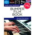 81. Hal Leonard Easy Keyboard: Bumper Film