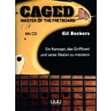 95. AMA Verlag caged Master Of The Fretboard