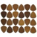 202. Dunlop Flow Standard Picks 2.00 olive