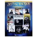 453. Hal Leonard Justin Bieber Collection PVG