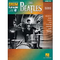 21. Hal Leonard Drum Play-Along The Beatles