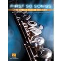 22. Hal Leonard 50 Songs You Should Flute