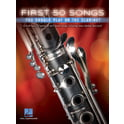 47. Hal Leonard 50 Songs You Should Clarinet