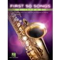 70. Hal Leonard 50 Songs You Should Sax.