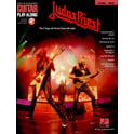 144. Hal Leonard Guitar Play-Along Judas Priest