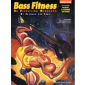 29. Hal Leonard Bass Fitness: An Exercising