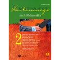 56. Edition Dux Saitenwege Südamerika 2