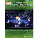164. Hal Leonard Red Hot Chili Peppers Deluxe