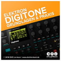 46. DVD Lernkurs Elektron Digitone Training