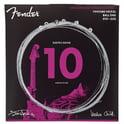 8. Fender Hendrix Voodoo Child BE Nickel