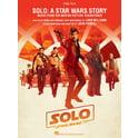 329. Hal Leonard Solo: A Star Wars Story Piano