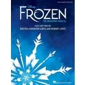435. Hal Leonard Frozen - The Broadway Easy