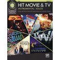 68. Alfred Music Publishing Hit Movie & TV Solos Viola