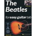 84. Hal Leonard The Beatles For Easy Guitar