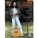 106. Hal Leonard Guitar Play George Harrison