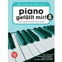 332. Bosworth Piano gefällt mir! 8 Ring+CD