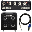 Hartke HyDrive HD410 Bundle