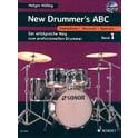 66. Schott New Drummer's ABC 1