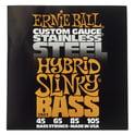 78. Ernie Ball 2843 E-Steel Bass