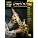 Hal Leonard Sax Play-Along: Rock 'n' Roll