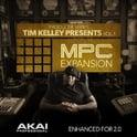 161. Akai Tim Kelley Presents Vol. 1