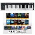 M-Audio Keystation 49 MK3 AIEP3 Bundle