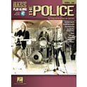 19. Hal Leonard Bass Play-Along The Police